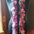 hand knit ruffle scarf women scarf fuschia pink scarf womens accessories spiral