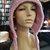 hand knit hood hat cat knit hat cat ears womens accessories women march women