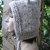 hand knit hood hat cat knit hat cat ears womens accessories winter hat womens
