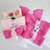 handmade bowtie for female dog collar Felt  - photo prop  ~ felt bowtie ~ Boxer
