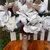 Cotton Wedding Bouquet, Book Page Paper Flower Bridal Bouquet, Rustic Wedding