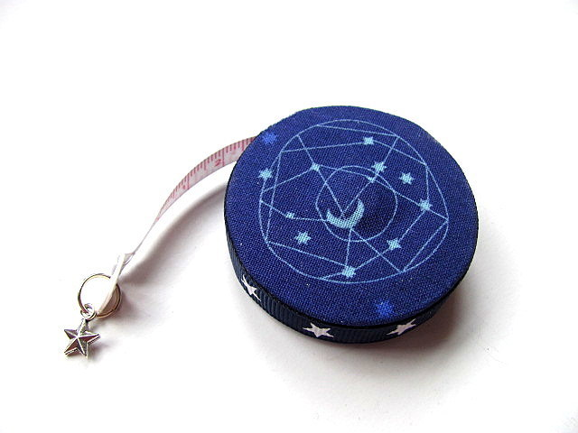 Tape Measure Constellations Retractable Tape Measure