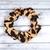 Custom Order for Kelsey - Leopard Headband/Scrunchie Set
