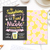 Lemonade Birthday Photo Invitation, Lemonade Stand Invitation, Lemon Invitation,