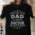 I Have Two Titles Dad and doctor and i rock them both, dad svg, doctor svg,