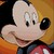 Simple Mickey Mouse cross stitch pattern in pdf