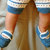 Baby Boy Romper, Hat, Shoes Outfit Crochet Pattern:  4-6 Months
