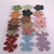 Vinyl Die Cut Flower set of 36