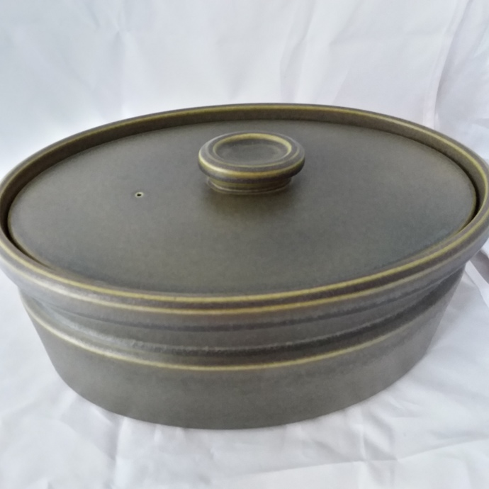 Wedgwood Earthenware Casserole Dish