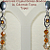Swarovski Golden Shadow & Topaz .925 Earrings