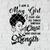 I Am May Girl Digital Cut Files Svg, Dxf, Eps, Png, Cricut Vector, Digital Cut
