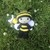 Felton in Bee Costume- Crochet Amigurumi Pattern-PDF