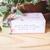 Meow Illustration wooden stamp set - Kale Blossom in Spring - 6 stamps