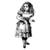 Alice Wonders - Vinyl Wall Decal - Various Sizes Available