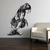 The Walrus - Alice in Wonderland - Vinyl Wall Decal - Various Sizes Available