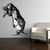 The Walrus 3 - Alice in Wonderland - Vinyl Wall Decal - Various Sizes Available