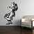 When the Horse Stopped 2 - Alice in Wonderland - Vinyl Wall Decal - Various