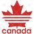 Canada Sport Maple Leaf Baseball Digital Cut Files Svg, Dxf, Eps, Png, Cricut