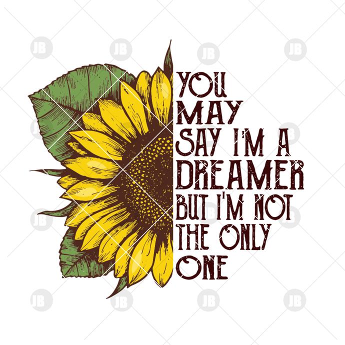 Dreamer Digital Cut Files Svg, Dxf, Eps, Png, Cricut Vector, Digital Cut Files