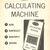 Wizard Calculating Machine Manual Digital Version / PDF copy Wizard instruction