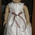 SHANTUNG DRESS FOR AMERICAN GIRL