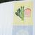 Nishi Shuku memo pad - Season - 20 note sheets with 4 different designs