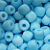 Light Blue Seed Beads Size 6