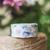 Aiko Fukawa washi tape - Shirokuma - 2 cm wide masking tape