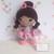 Ready to Ship!!!!  Pippa Ballerina- Handmade Crochet Amigurumi Doll/ Plushie