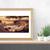 "Leighton Idyll - Art Print - 13"" x 19"" - Custom Sizes Available"