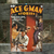 "Vintage Ace G Man Stories - Art Print - 13"" x 19"" - Custom Sizes Available"
