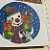 Snowman Ceramic Waterslide Decals D9-45