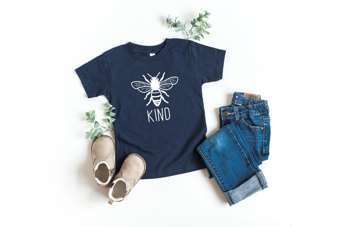 Bee Kind Kids Tee