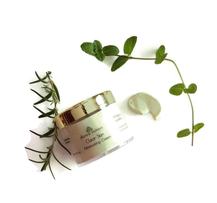 Face Moisturizer | Oil Control | Clear Skin Oily Acne-Prone | Moisturizer Cream