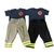 Firefighter Toddler Boy Birthday Outfit, Firefighter Halloween Costume, Bunker