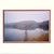 Fine Art Photography, Light Grey Mist Of Morning Fog, Wall Hanging, Northern