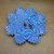 Ring Dish, Trinket Dish, Jewellery Holder, Embossed Flower Design, Handmade
