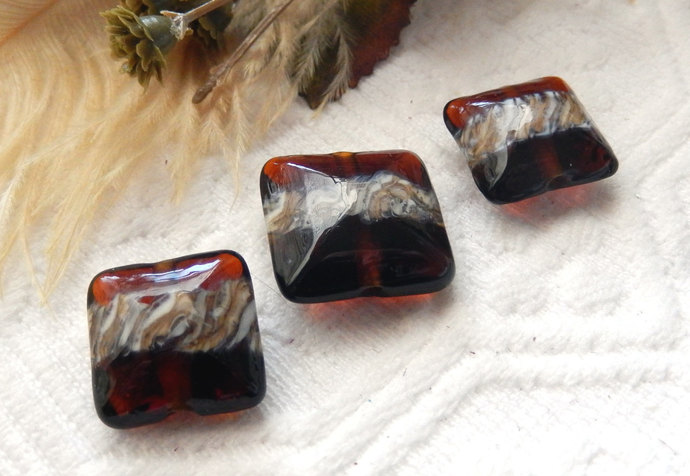 Sale....Handcrafted Artisan Lampwork Glass Beads
