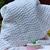 Handmade Baby Quilt - Gender Neutral Baby Blanket - Unisex Baby Blanket - Kantha