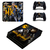 Mortal Kombat 11 PS4 pro Skin for Playstation pro Console & Controllers