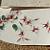 Floral Spray Ceramic Waterslide Decal (ENV5)