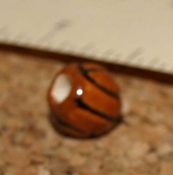 Basketball Beads (S800)