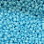 Light Blue Seed Beads Size 11- PK11