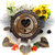 Family Custom Designed Unity Puzzle® Wedding Unity Ceremony Alternative Forever