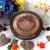 Custom Designed Unity Puzzle ® Unity Ceremony Alt Blended Family Wedding Gift