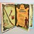 Mr. Wishing went Fishing-Wonder Book-1952-Davy Crockett American Hero- Elf