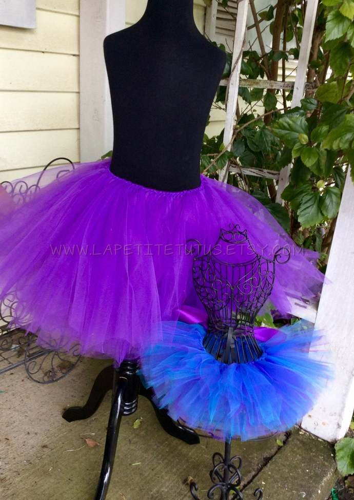 Mommy and me tutus, mother daughter matching tutus, photo props, cake smash,