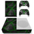 Abstraction Xbox 1 S Skin for Xbox one S Console & Controllers