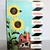 Vintage Hard covered Book- The Summer Noisy Book- By Margaret Wise Brown
