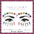 Star Baby - Self adhesive face and body gems